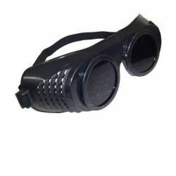 Очки защитные газосварщика черные 3Н-2 Майкоп