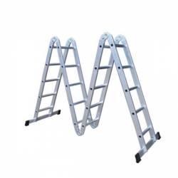 Лестница трансформер 2x4+2x5 Stairs