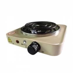 Плитка электрическая 1-комфорочная ПЭ2-1000 1000Вт Василиса