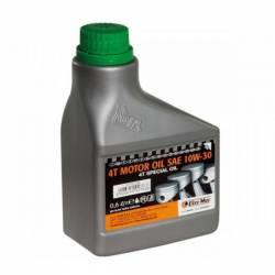 Масло 4-х тактное SAE 10W30 0.6л Oleo-Mac