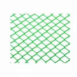 Сетка садовая зеленая ромб 1.5x30м М2832 Башпласт