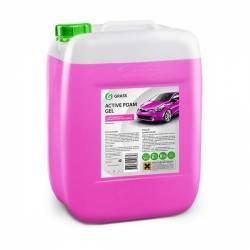 Средство для бесконтактной мойки Active Foam GEL 6 кг GRASS