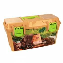 Ящик рыболовный Мечта рыбака Башпласт 11236