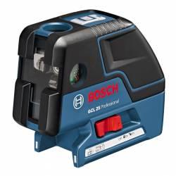 Уровень лазерный комбинированный GCL 25Prof+BS 150 BOSCH