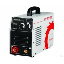 Сварочный аппарат инверторный ИСА-250/10 6 ручной электродуговой сварки ММА  ИНТЕРСКОЛ