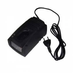 Зарядное устройство универсальное 12-18 Вт Ni-Cd Интерскол