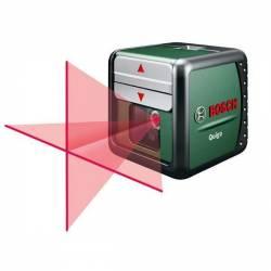 Уровень лазерный Quigo 2 BOSCH