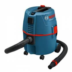 Пылесос GAS 20 L SFC Professional BOSCH