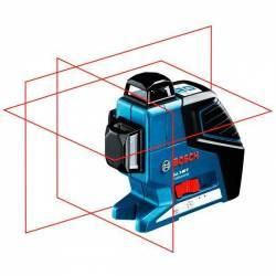 Уровень лазерный GLL 3-80 P BOSCH