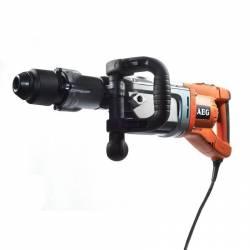 AEG Молоток отбойный SDS-max 1600Вт 7-2720(по ЕРТА)Дж 975-1950ум 11г чем авиб сист