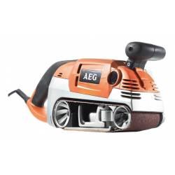 AEG Летночная шлифовальная машина 1010Вт 75х533мм 240-450мм 5.1кг чем псборник