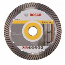 Диск отрезной универсальный Expert Universal Turbo 180x22.2 BOSCH