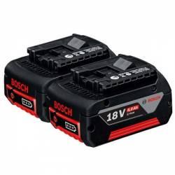 Аккумулятор 18В 4,0 А/ч BOSCH