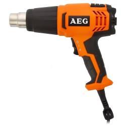 AEG Пистолет горячего воздуха  1400Вт 400450лм 300560грС 0.6кг кор