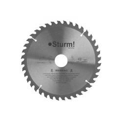 Диск пильный Sturm! 9020-01-200x32-40