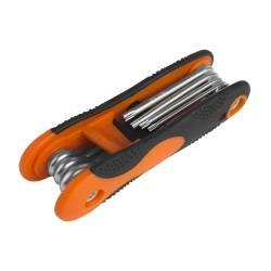 Ключ шестигранный Sturm! 1045-04-HS