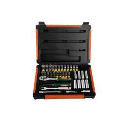 Набор инструмента для автомобиля Sturm! 1045-20-S36