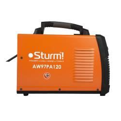 Инверторный полуавтомат Sturm! AW97PA120
