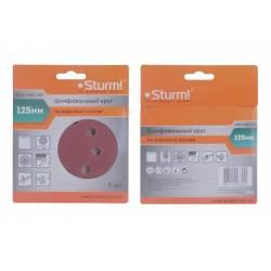 Шлифовальный круг Sturm! 9010-1258-150