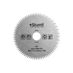 Аксессуар для пил Sturm! CS5060MS-85-15-1.0-80T
