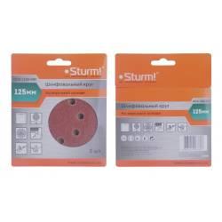 Шлифовальный круг Sturm! 9010-1258-040