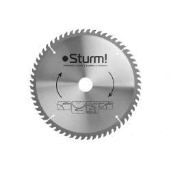 Диск пильный Sturm! 9020-250x32x60T
