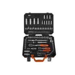 Набор инструмента для автомобиля Sturm! 1045-20-S94