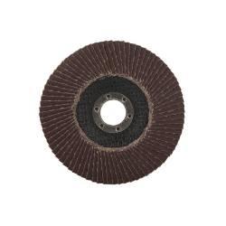 Зачистной круг лепестковый Sturm! 9010-01-125x22-80