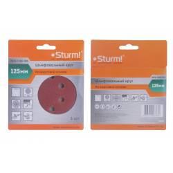 Шлифовальный круг Sturm! 9010-1258-100