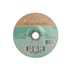 Диск отрезной Sturm! 9020-03-150x22-S
