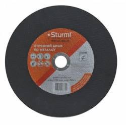 Отрезной диск по металлу 9020-07-300x30