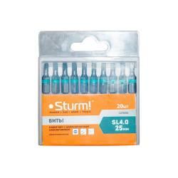 Биты Sturm! 1270301