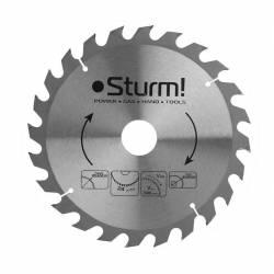 Диск пильный Sturm! 9020-200x32x48T