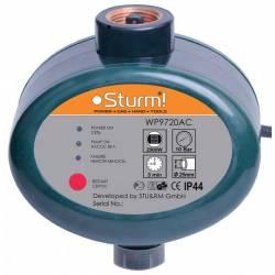 Автоматическое реле давления Sturm! WP9720AC