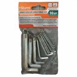 Ключ шестигранный Sturm! 1045-21-S10-N155