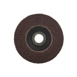Зачистной круг лепестковый Sturm! 9010-01-125x22-40