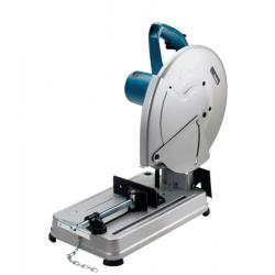 Makita Пила монтажная,2000Вт,3800обм,диск-ф355х25.4мм,рез-115х119мм,16.2кг,кор,для диска абразивного
