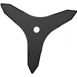 Makita Нож для бензокосы,ф255х25.4мм,3зуба,для EM4351UH3400U2600URBC411UEBH341U253U