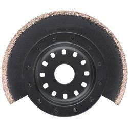 Makita Насадка для мультиинструментов, диск пильный сегм,К50,ф65мм,для фрезеров и прокладки пазов
