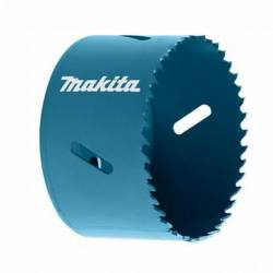 Makita Коронка пильная Bi-Metal Ezychange ф76мм