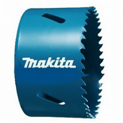 Makita Коронка пильная Bi-Metal Ezychange ф64мм
