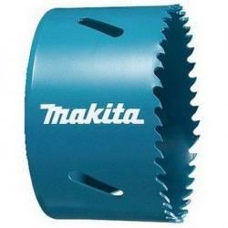 Makita Коронка пильная Bi-Metal Ezychange ф54мм
