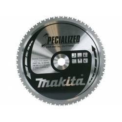 Makita Диск пильный,ф305х25.4х2.3мм,78зуб,для мягк стали