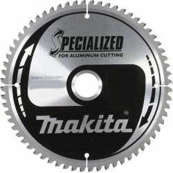 Makita Диск пильный,ф260х3015.88х2.3мм,100зуб,для алюминия