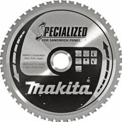 Makita Диск пильный,ф235х30х2.3мм,50зуб,для диск пил,для сендвич панелей
