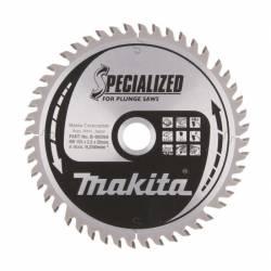 Makita Диск пильный,ф235х30х2.3мм,48зуб,для диск пил, для дер с гвоздями