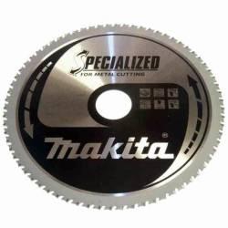 Makita Диск пильный,ф185х30х1.45мм,70зуб,для тонк металла