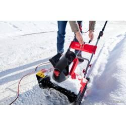 Снегоуборщик электрический SnowLine 46 E AL-KO