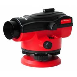 ELITECH Нивелир оптический,кратность20х,объектив36мм,±1.5мм/1км,мин.фокус 0.6м,отвес,ключ,кейс