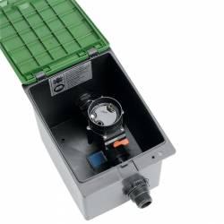 Коробка для клапана для полива V1 01254-29.000.00